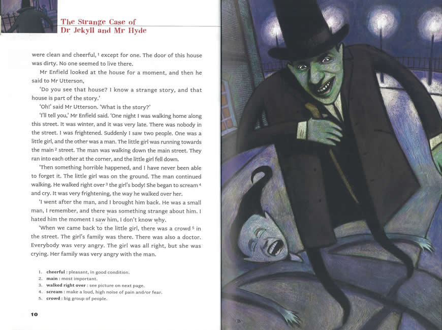 """strange cas of dr jekyll and The strange case of dr jekyll and mr hyde has 283,644 ratings and 8,923 reviews jeffrey said: """"it came about that edward hyde was so much smaller, sli."""